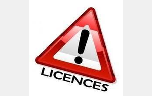 INFO LICENCE 2019/2020