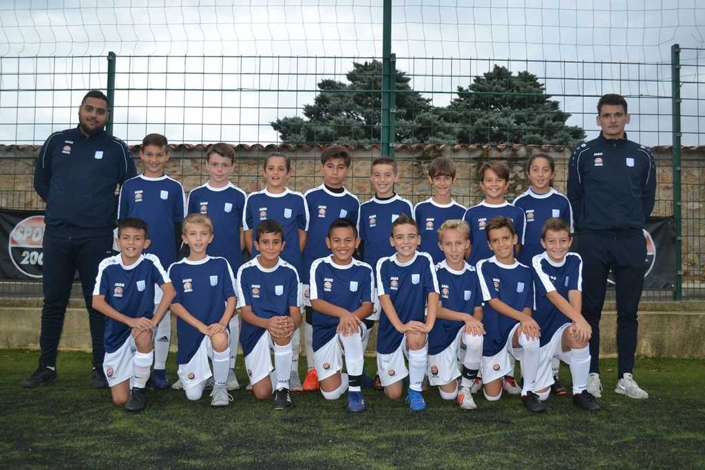 U12 EXCELLENCE